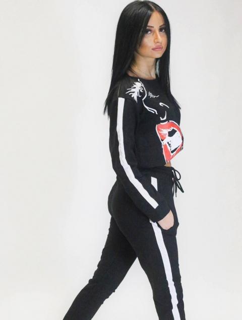 Γυναικεία αθλητική φόρμα σετ