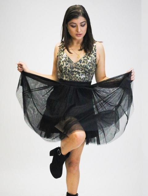 Φορέματα mini extreme